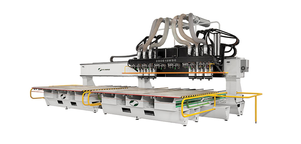 CNC Router Tech Series
