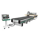 241G CNC Router with OSAI CNC Controller