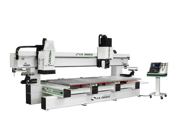 5-Axis Dual Process CNC Machining Center, CNC Machine, CNC