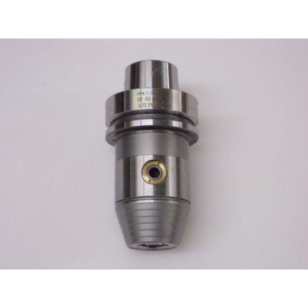 Leitz HSK-F63 Onsrud Tool Holder